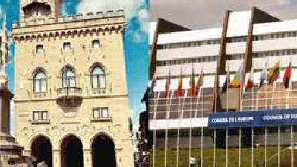Il Caso Pierfelici al Consiglio d'EuropaIl Caso Pierfelici agita la delegazione del Consiglio d'Europa