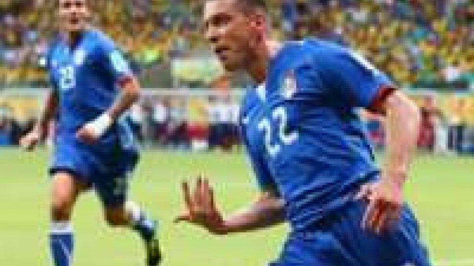 Brasile - Italia 4-2Poker verdeoro