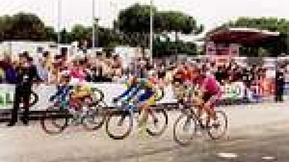 Giovedì Giro d'Italia a San Marino: percorso e chiusure scuole