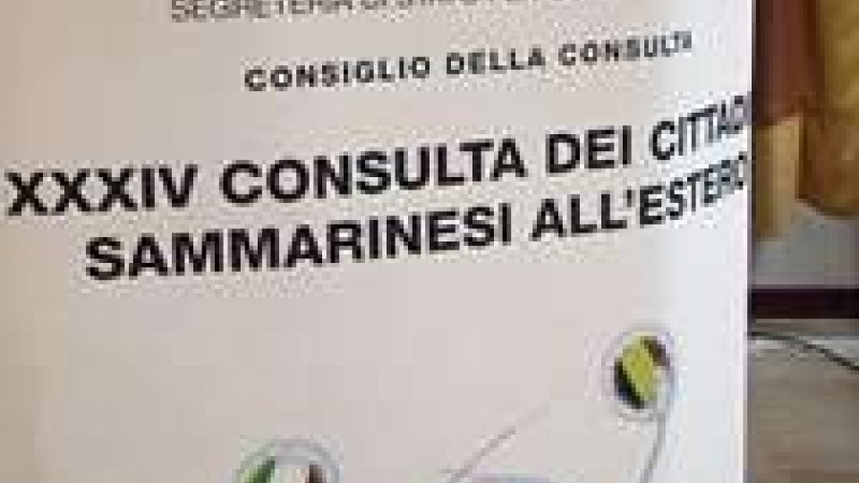 Consulta: nominata una commissione sul voto estero