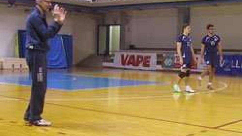 Volley: Titan Services ai nastri di partenza