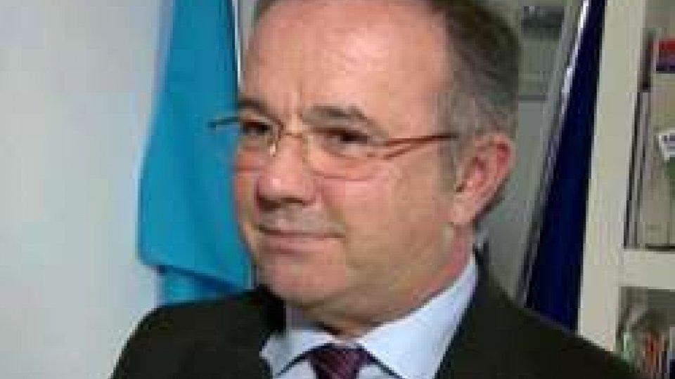 Noi sammarinesi: Gian Nicola Berti indicato quale Capitano Reggente