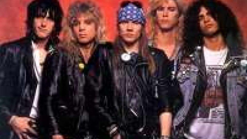 Guns N' Roses, la reunion