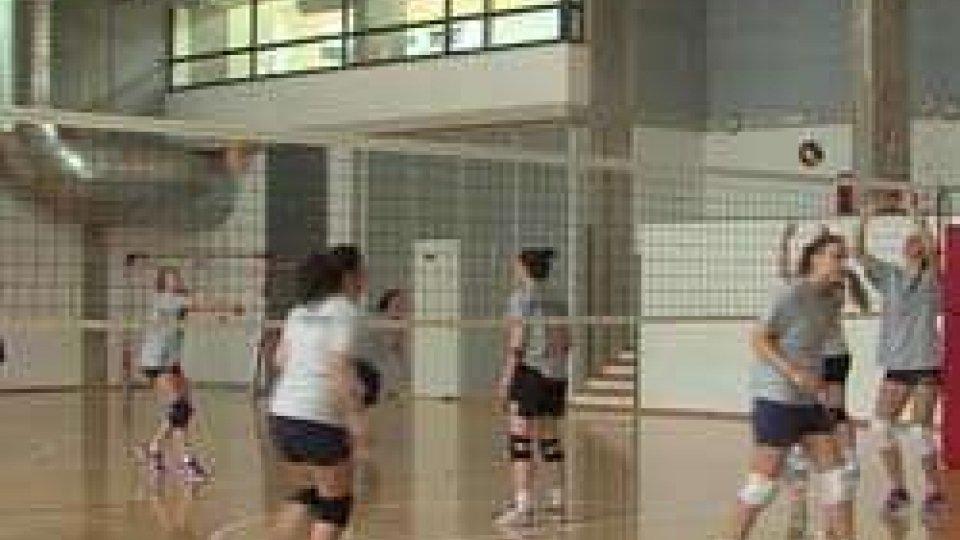 Verso Islanda 2015: Volley FemminileVerso Islanda 2015: Volley Femminile