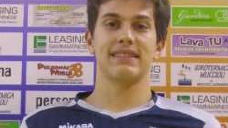 Europeo Volley: due sconfitte per la Nazionale U20