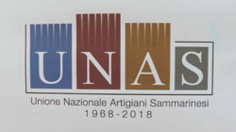 Visita della Reggenza all'UNAS, le testimonianze degli artigiani