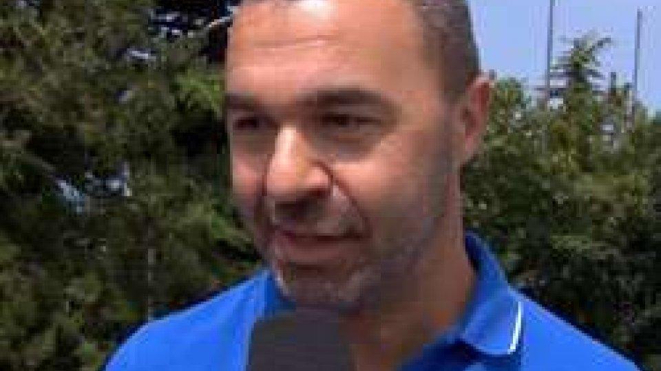 "Damiano BattistiniBasket, Battistini: ""Medaglia storica"""