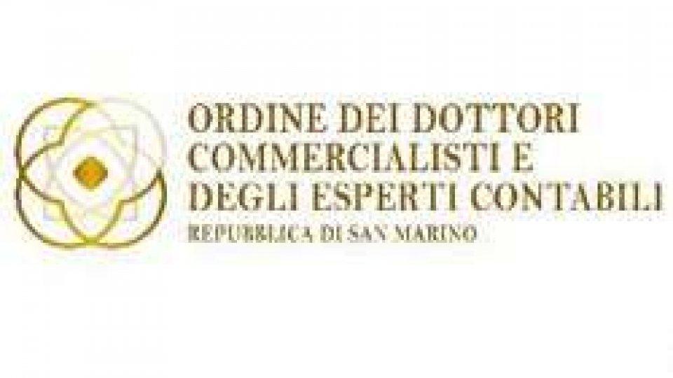 Insediamento del nuovo Consiglio ODCEC