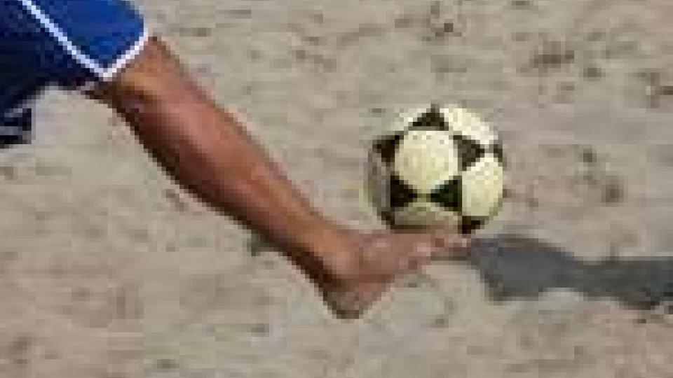 Ravenna: al via il Mondiale di Beach Soccer