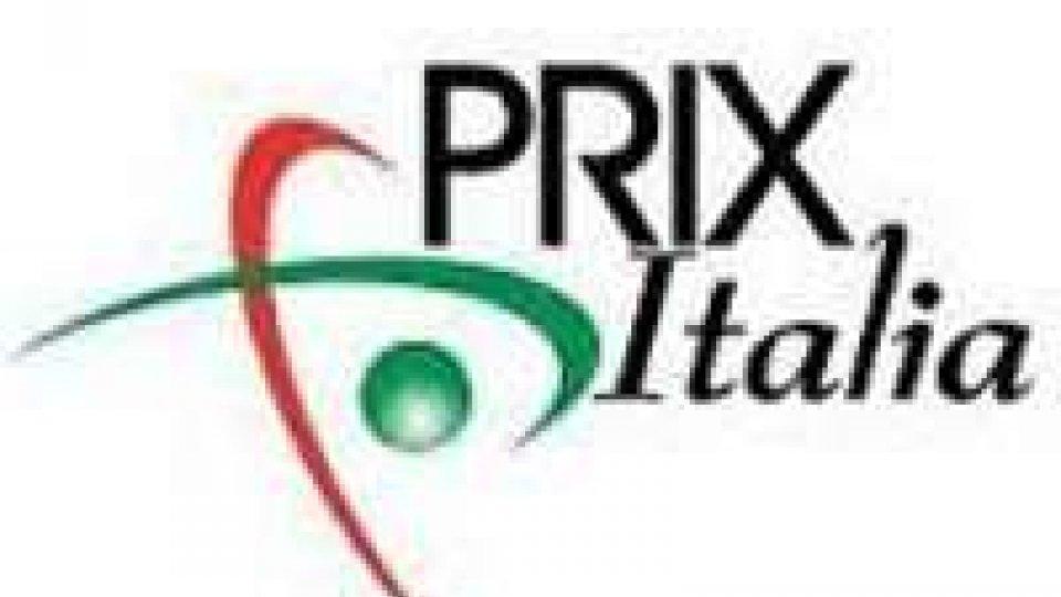 Web competition: San Marino Rtv all'assemblea Prix Italia 2014