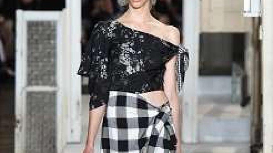 Moda: Antonio Marras, la sfilata
