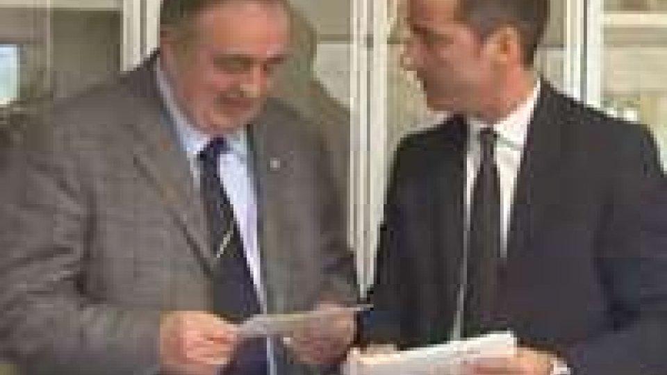 Accordo triennale tra Federazione Gioco Calcio e Federazione Sport SpecialiAccordo triennale tra Federazione Gioco Calcio e Federazione Sport Speciali