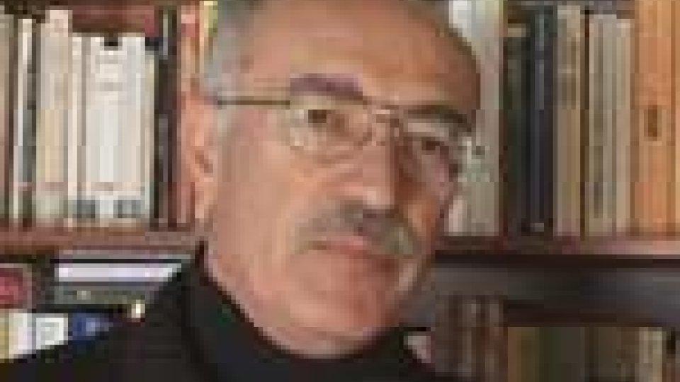 Tito Masi, presidente della Commissione Consiliare per gli affari di giustizia