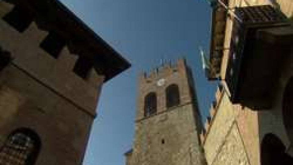 Castello di SerravalleUna giunta in movimento: così si definisce Serravalle che fa il bilancio 2016
