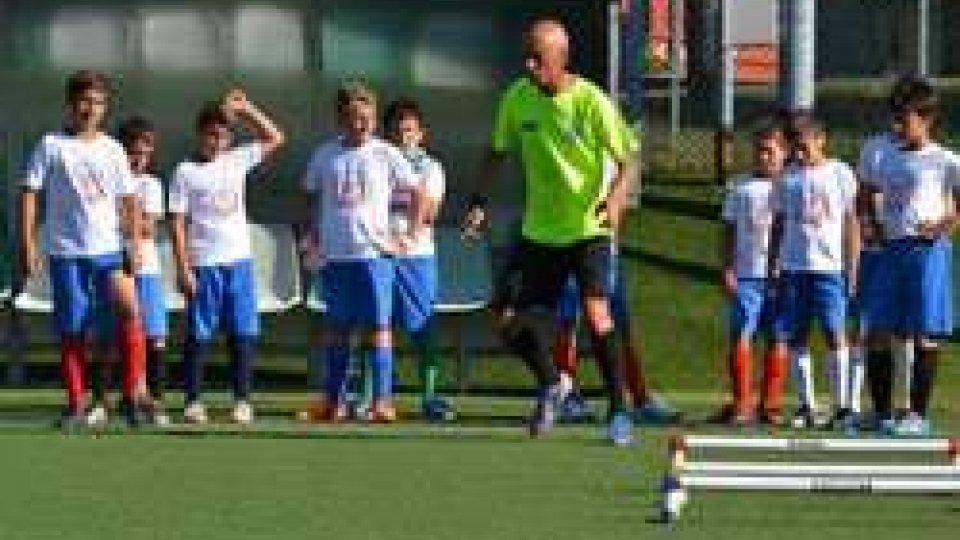 A.C. JUVENES DOGANA Giovanile: 2° Open Day, presente la Nazionale di San Marino