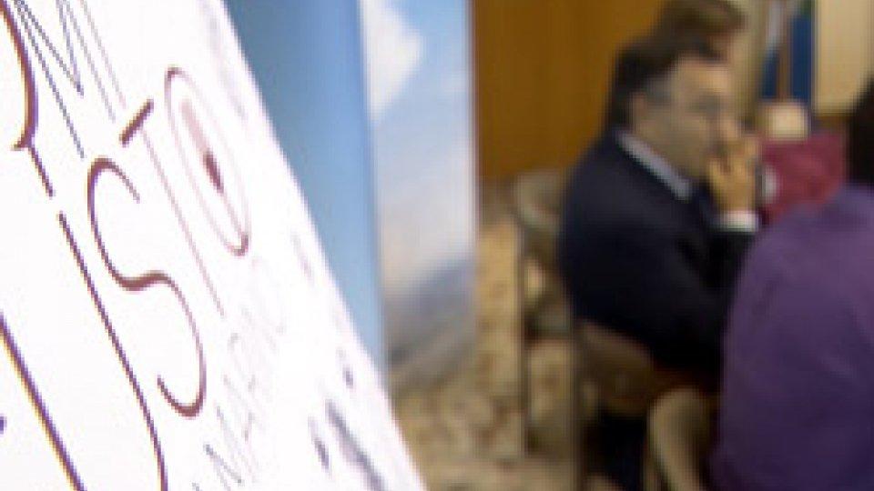 la presentazioneMi Gusto (il motogp di) San Marino: V edizione sportiva...