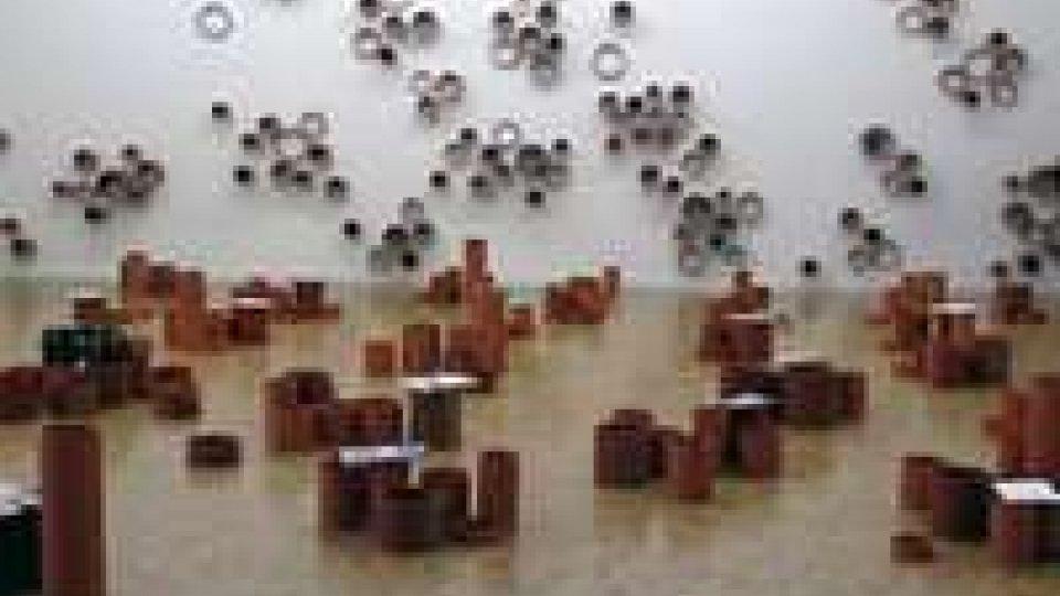 Gibilterra: inaugurato il nuovo Spazio per l'Arte Contemporanea