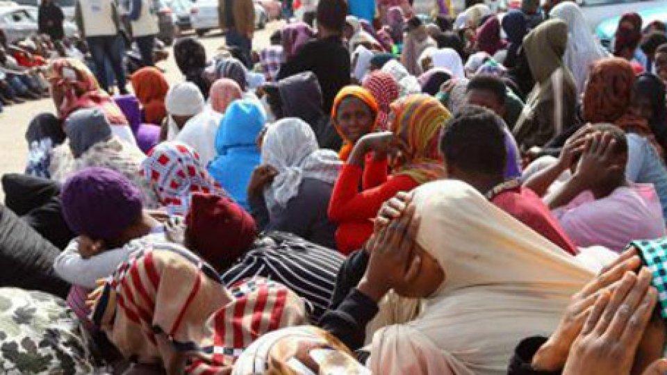 """Dall'Onu la denuncia: """"Stragrande maggioranza di donne e adolescenti vengono violentate"""""""