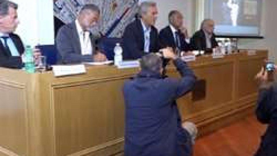 L'anteprima presso la Stampa EsteraLe opere distrutte in Siria e Iraq rinascono e tornano in mostra al Colosseo