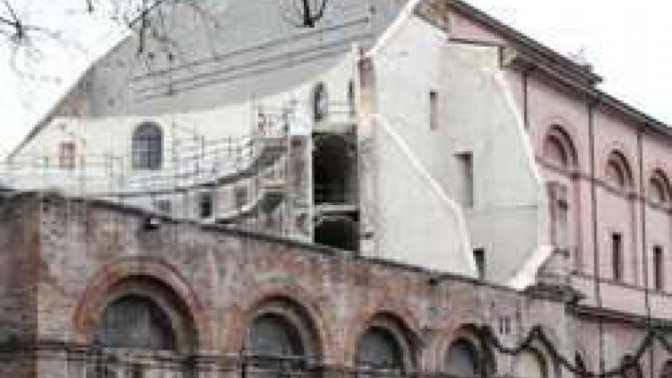 """Teatro Galli, approvato lo studio di fattibilità per """"Il Galli Multimediale"""""""