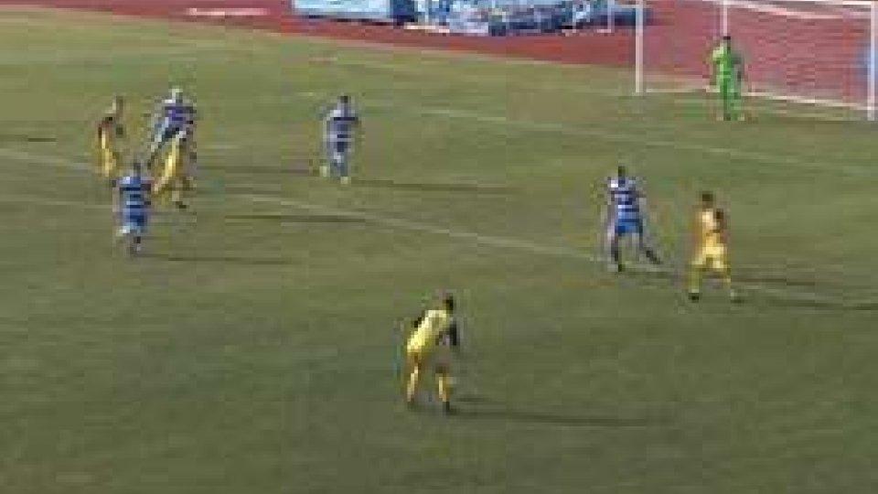 Il San Marino a Francavilla alla ricerca della sesta vittoria consecutiva in trasferta