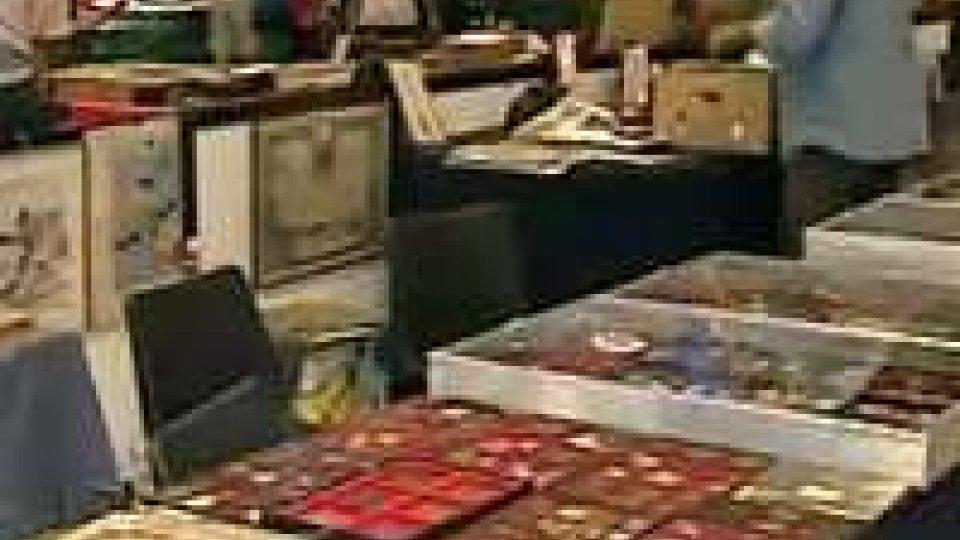 Filatelia: a Riccione il 63° convegno filatelico e numismaticoFilatelia: a Riccione il 63° convegno filatelico e numismatico