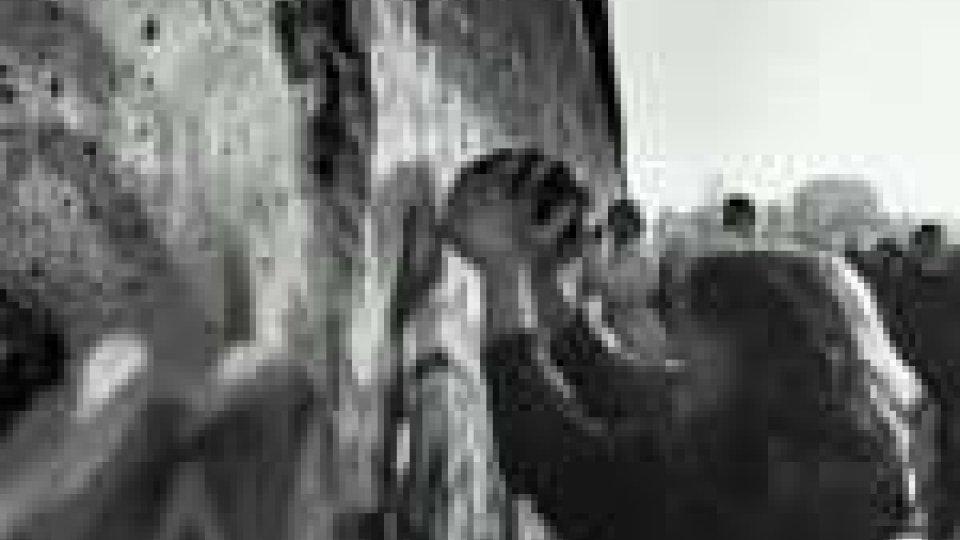 20 anni fa cadeva il muro di Berlino