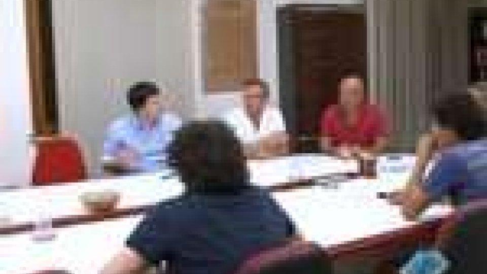 San Marino - Psd: segreteria e gruppo consiliare fanno il punto dopo la pausaPSD: segreteria e gruppo consiliare fanno il punto dopo la pausa