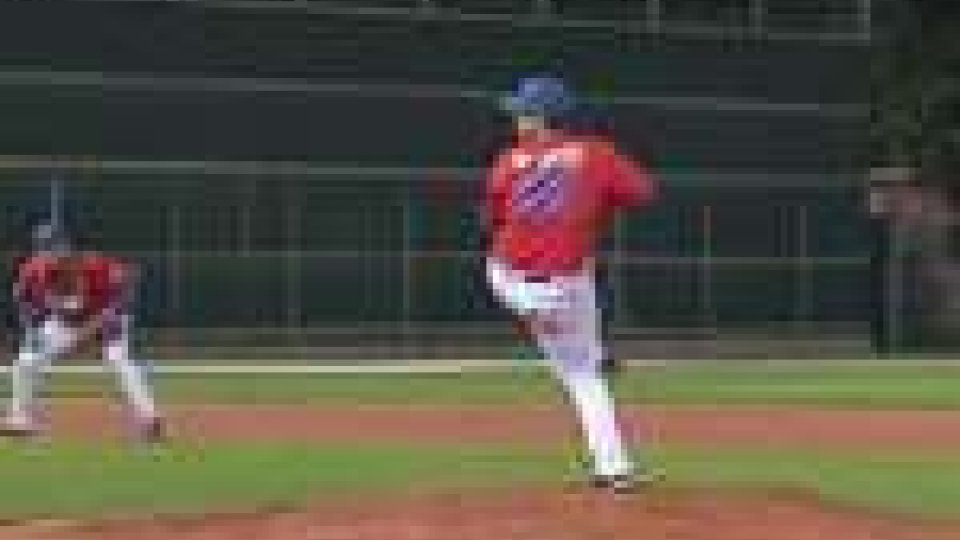 Baseball: Fortituto-T&A 2-1