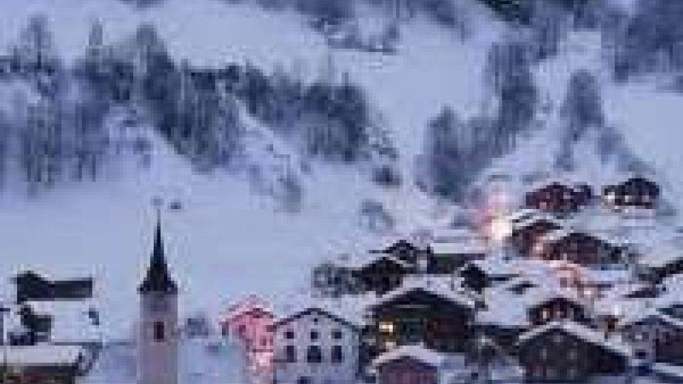 Meteo: l'inverno sarà freddo al nord e più mite nel resto della penisola