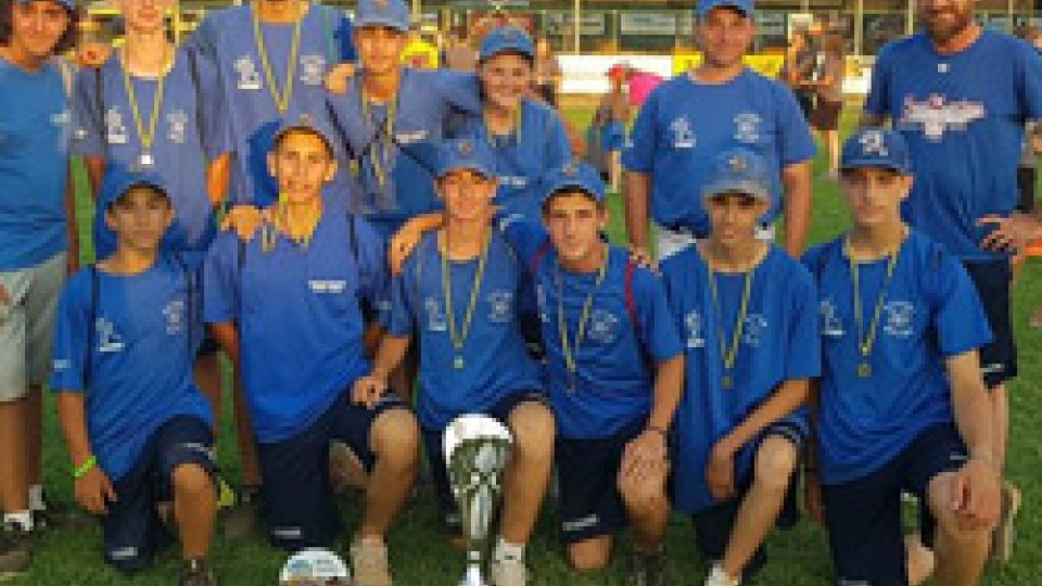San Marino protagonista al Torneo Due Torri