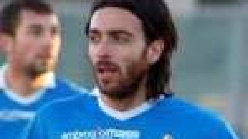 Il Rimini ha ingaggiato l'attaccante Basilico