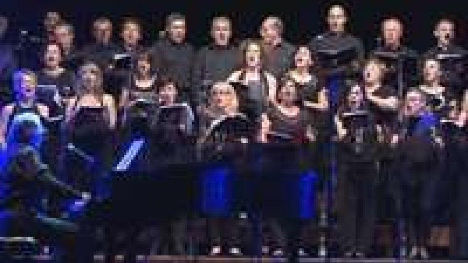 """""""Solo musica italiana"""", al Concordia lo spettacolo per l'Unicef""""Solo musica italiana"""", al Concordia lo spettacolo per l'Unicef"""