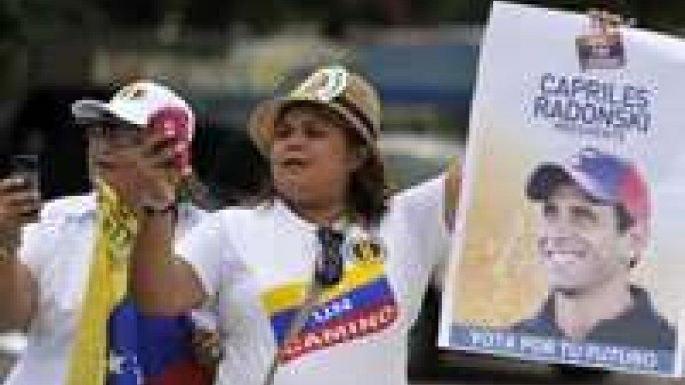 In Venezuela è tempo di elezioni presidenziali