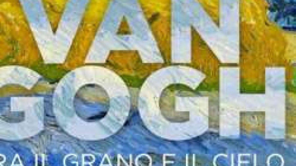 GRANDE ARTE AL CINEMA: VAN GOGH – TRA IL GRANO E IL CIELO