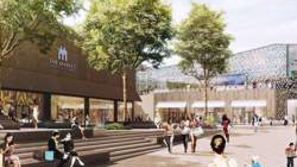 A Colombo Costruzioni, azienda leader del settore, il ruolo di General Contractor per la realizzazione del progetto The Market, a San Marino