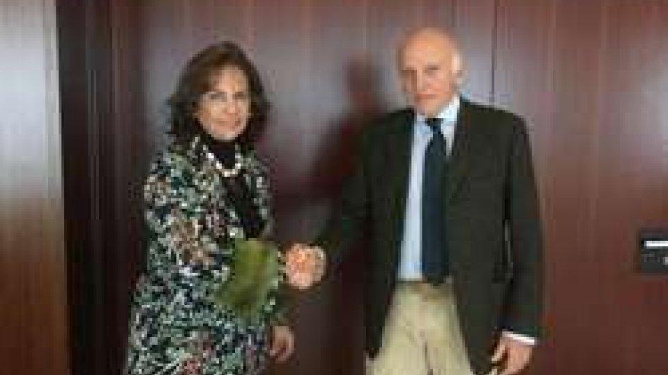 Usot: verso l'accordo con gli omologhi dominicani