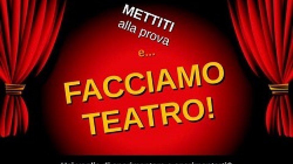 Facciamo Teatro a Serravalle
