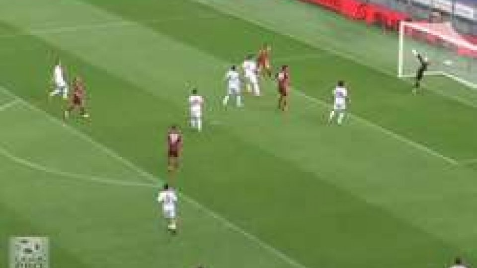 Reggiana - Maceratese 1-0