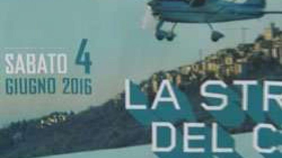 """L'iniziativa""""La strada del cielo"""": sabato, a Torraccia, la festa per i 30 anni della pista di volo"""