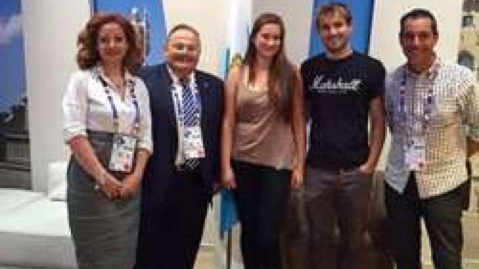 Expo: raggiunto il traguardo di 200.000 visitatori al Padiglione di San Marino