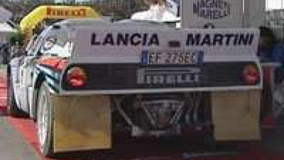 Sainz apripista al Rally LegendRally Legend a metà ottobre