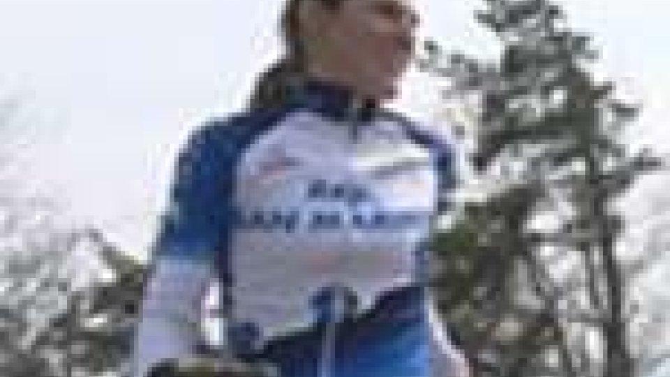 Daniela Veronesi lascia San Marino