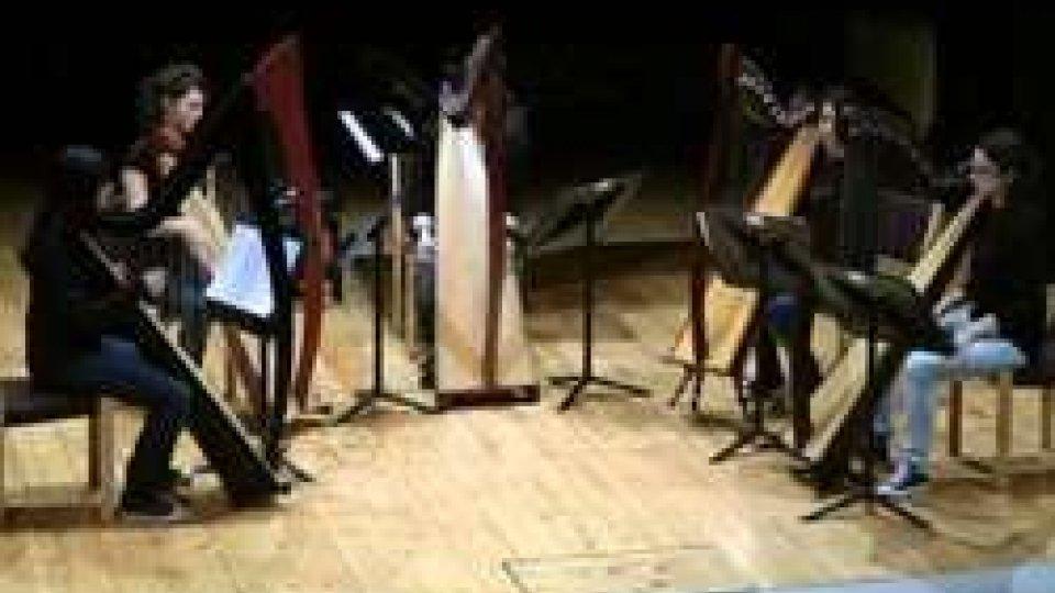 San Marino Harp Ensemble