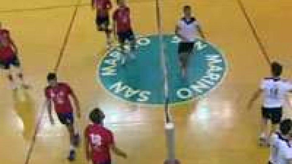 Volley: trasferta per la Royal Catering