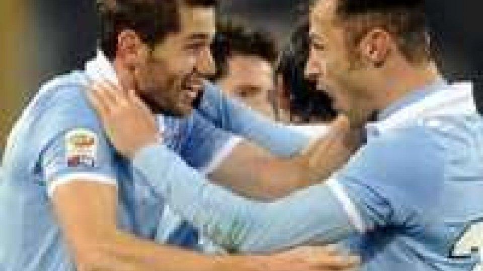 Serie A: Udinese-Napoli 0-0, Lazio-Pescara 2-0