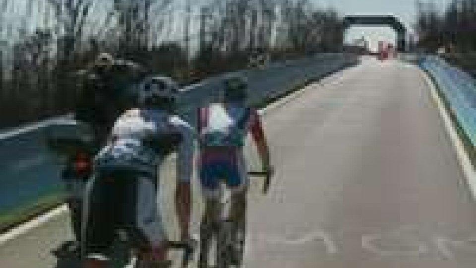 Mondiali ciclismo: Bystrom iridato Under 23Mondiali ciclismo: Bystrom iridato Under 23