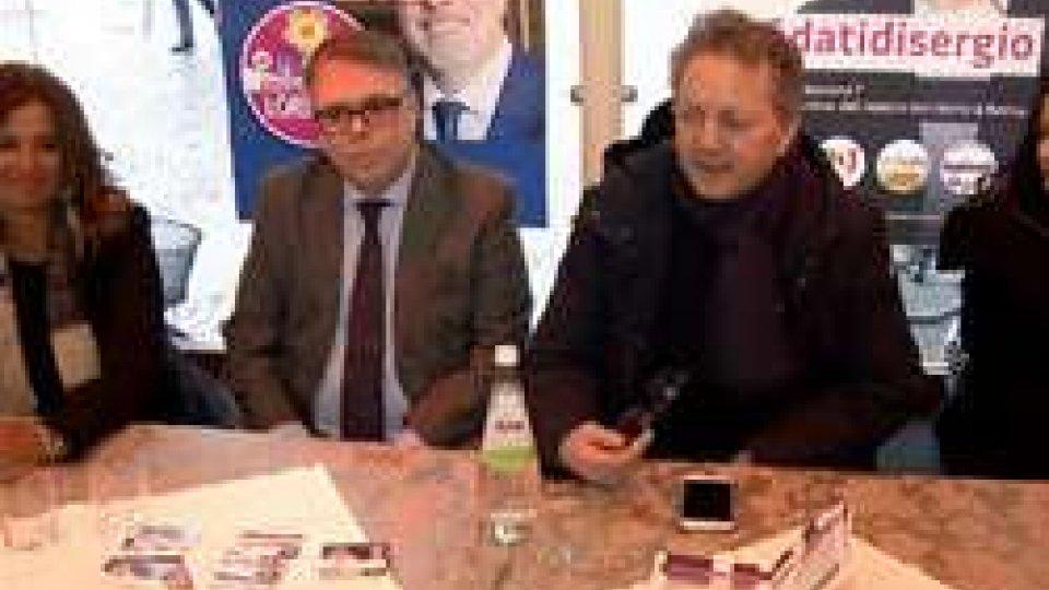 Rimini, si presenta la Squadra di Civica Popolare