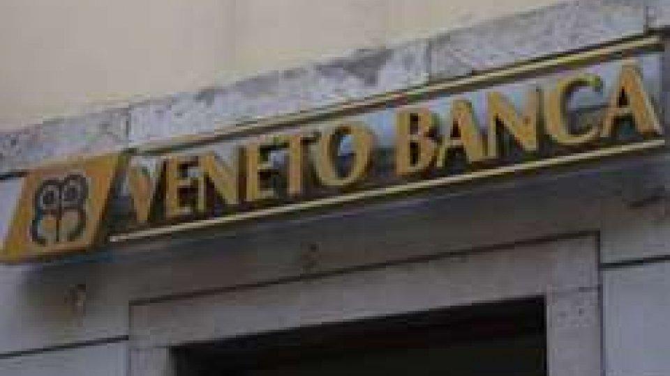 Bce: via libera alla liquidazione delle banche venete