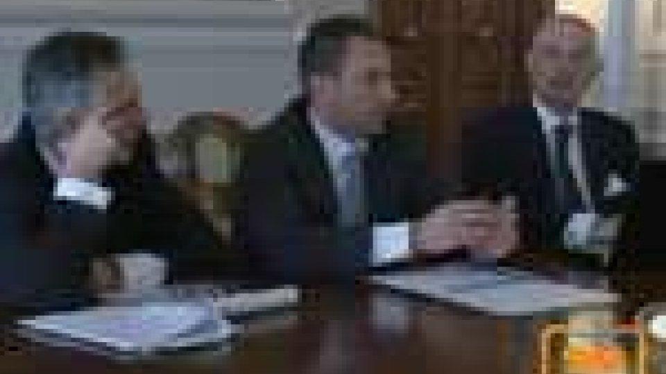 San Marino - Percorso tutto in salita per la riforma fiscale, che vede avviato l'iter di approvazione